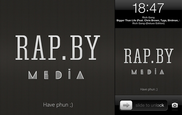 Rap.by Media, Bitches