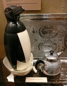 Пингвин, ёпту