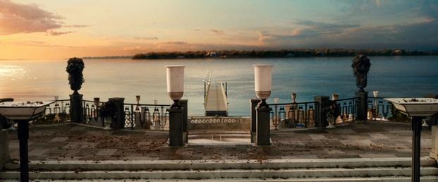 gatsby_dock_sunset